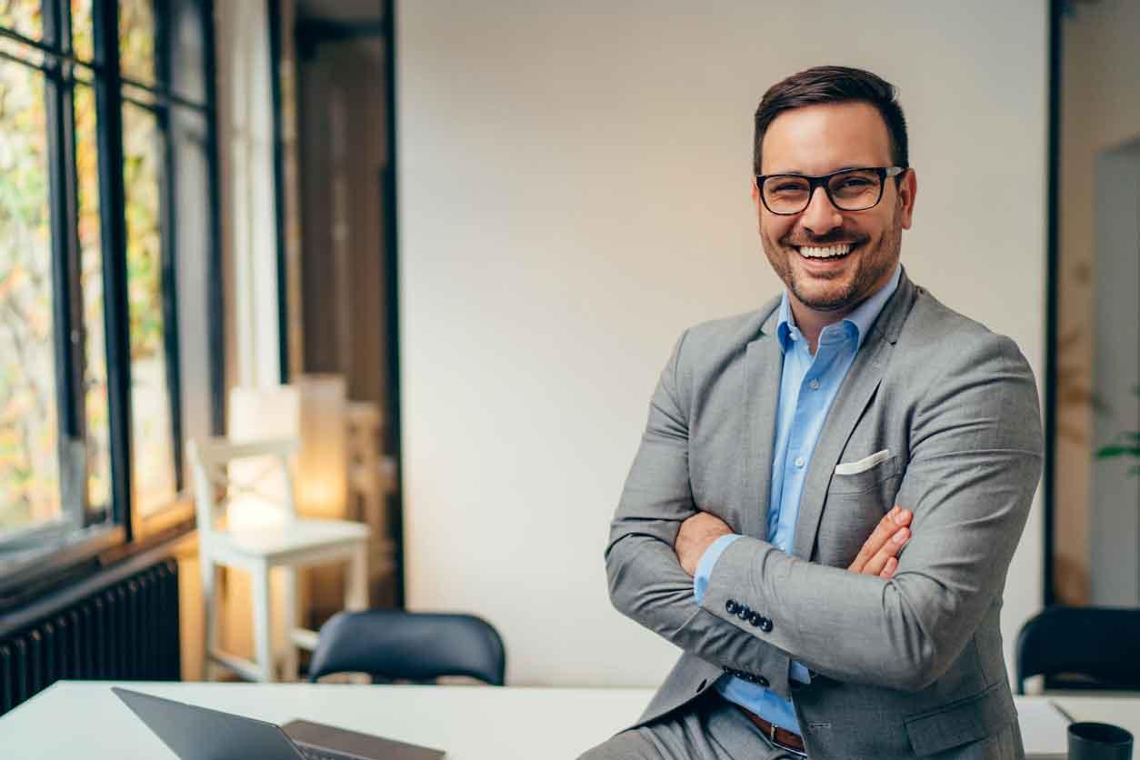 Content Strategy Client Markus L