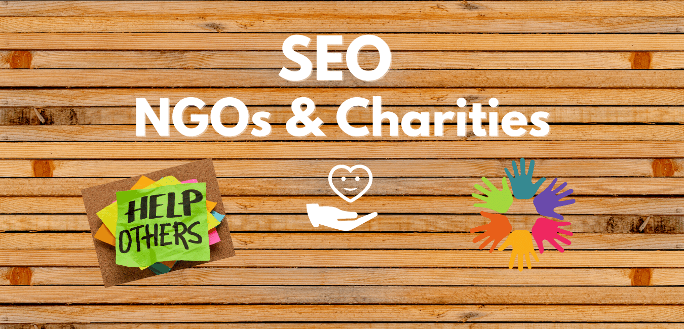 SEO Tips for Charities and NGOs