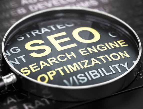 seo for charities and ngos